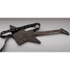 3d guitar guitarstrap quake cross stitch