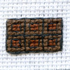 chocolate bar cross stitch
