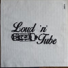 loud n tube cross stitch