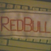 Redbull cross stitch